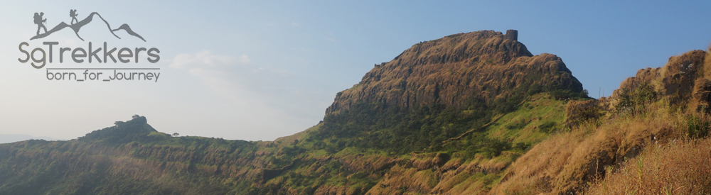 Trek to RAJGAD FORT - 05 JULY