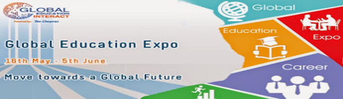 Attend the Global Education Fair in Kolkata this year for 2015 Intakes