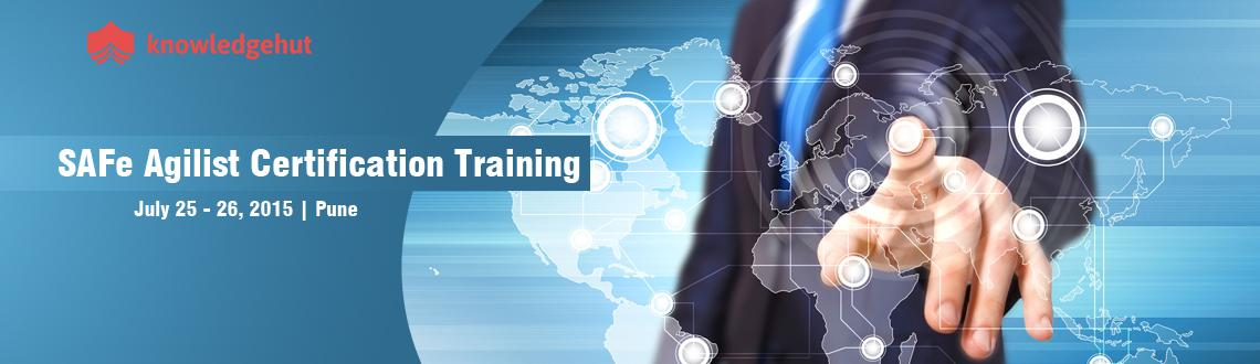 SAFe Agilist Certification Training in Pune