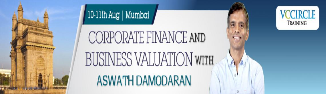 Corporate Finance and Business Valuation with Aswath Damodaran