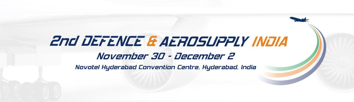 2nd Defence and Aerosupply India 2015 Private