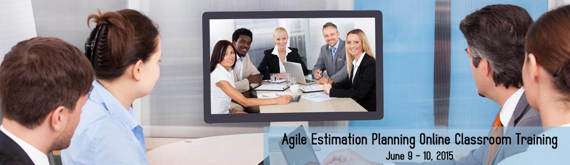 Book Online Tickets for Agile Estimation  Planning Online Classr, . Course Overview