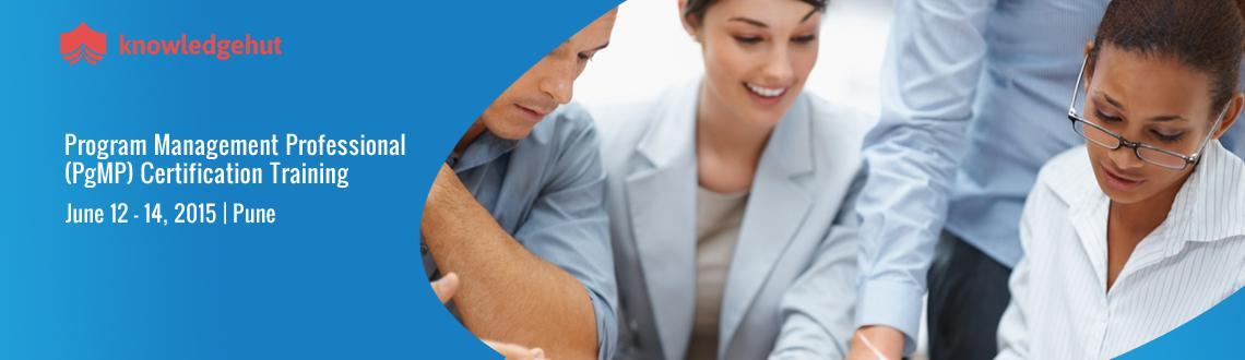 Program Management Professional (PgMP) Certification Training in Pune, India