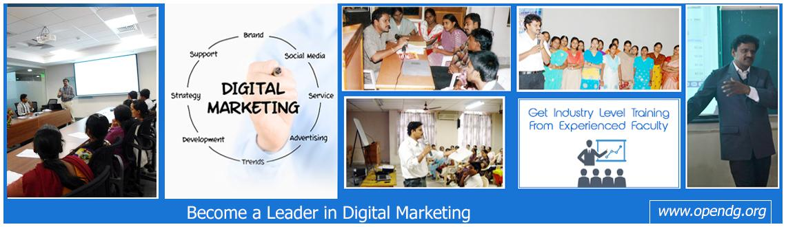 SEO  Digital Marketing Training by SEO Expert Srinivas Sarakadam
