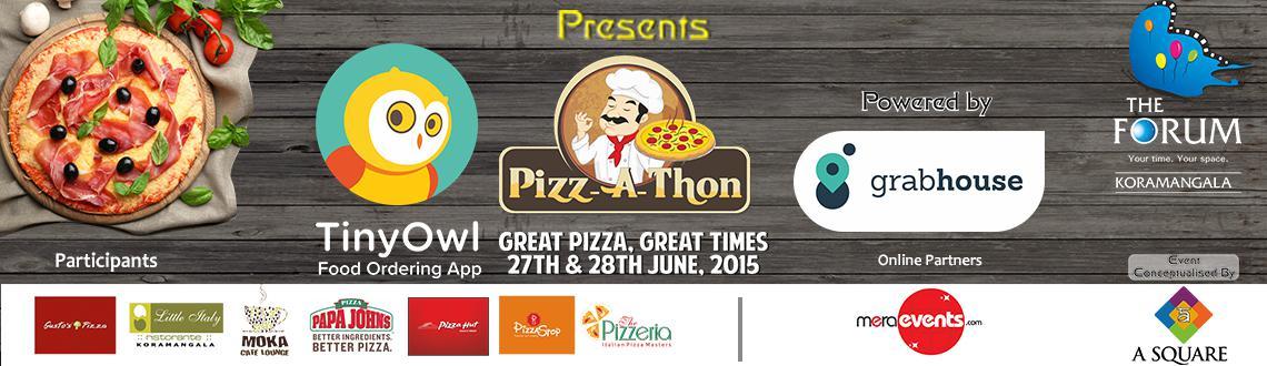 Pizz-A-Thon