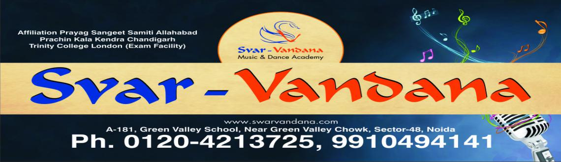 Book Online Tickets for Santoor, Guitar, Violin, Flute at svar v, Noida. Instrumental: String Instruments: Santoor, Sitar, Guitar, Violin, Wind Instruments: Flute, Harmonium Western Instruments: Piano, Keyboard, Organ, Guitar* (Bass, Spanish, Electric) Percussion Instruments: Tabla,Pakhawaj, Dholak, Congo, Bongo, Jazz Dru