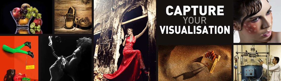 Photography Workshop Capture your visualization