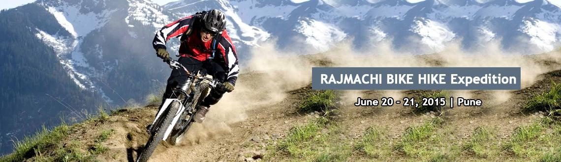 RAJMACHI BIKE  HIKE Expedition