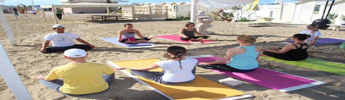 200-hour Hatha Yoga Teacher Training in Goa, India