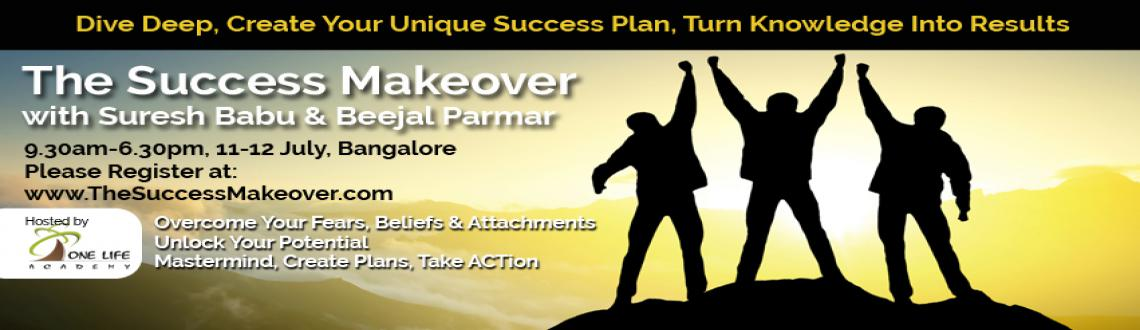 The Success Makeover 2Day Boot Camp