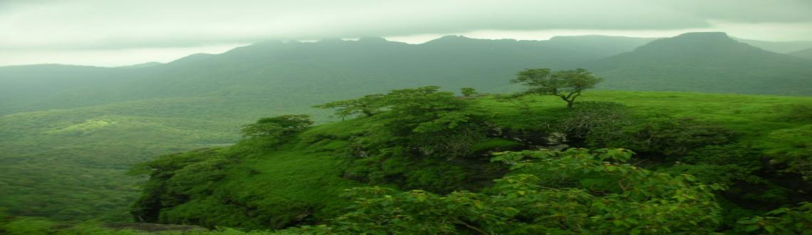 Treks and Trails India - Trek to Asherigad on 21st June 2015