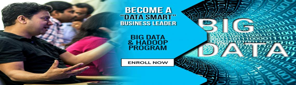 """Book Online Tickets for Data Science For Business Leaders, Bengaluru. Data Science For Business Leaders Python, cloudera, Hadoop, R, Reducer, Machine Learning, SPSS, zetabytes..Go Beyond Buzzwords and build a solid understanding of applied Big Data for making smarter decisions. Become a """"Data Smart"""" Busine"""