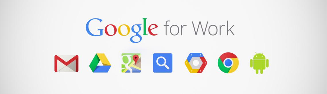 Google for Work Bangalore