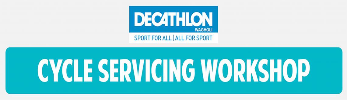 Decathlon Wagholis Basic Bicycle Maintenance Workshop