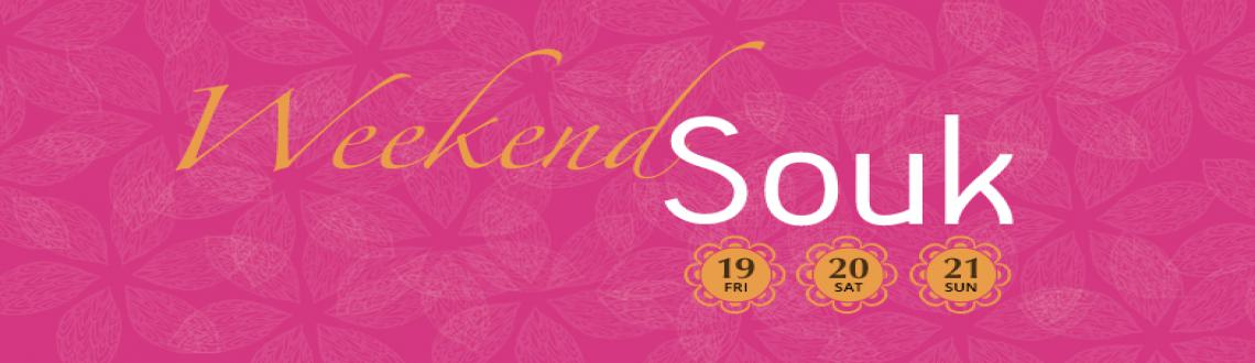 Book Online Tickets for Weekend Souk @ Rang Mohe, Bengaluru.  