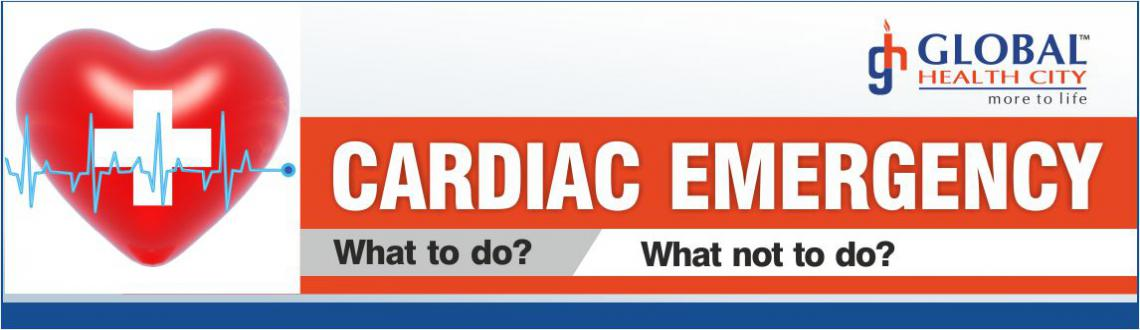 Health Awareness Talk on Handling Cardiac Emergencies