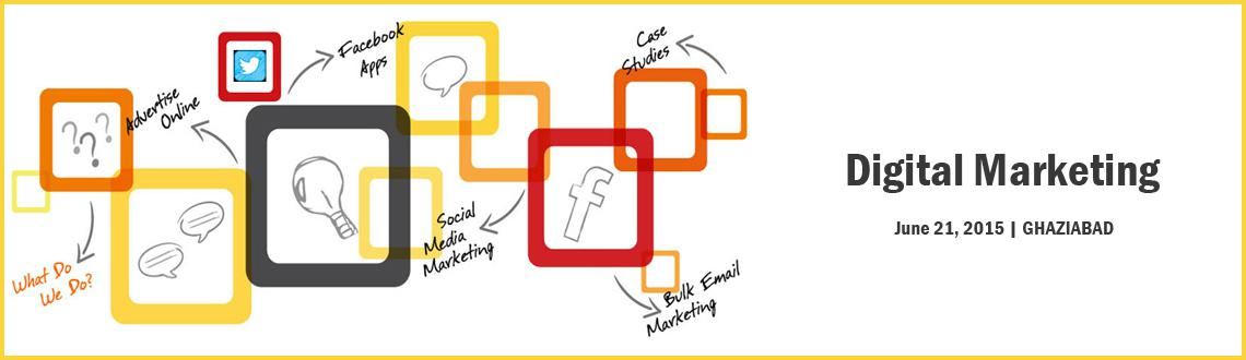 Overview of Digital Marketing