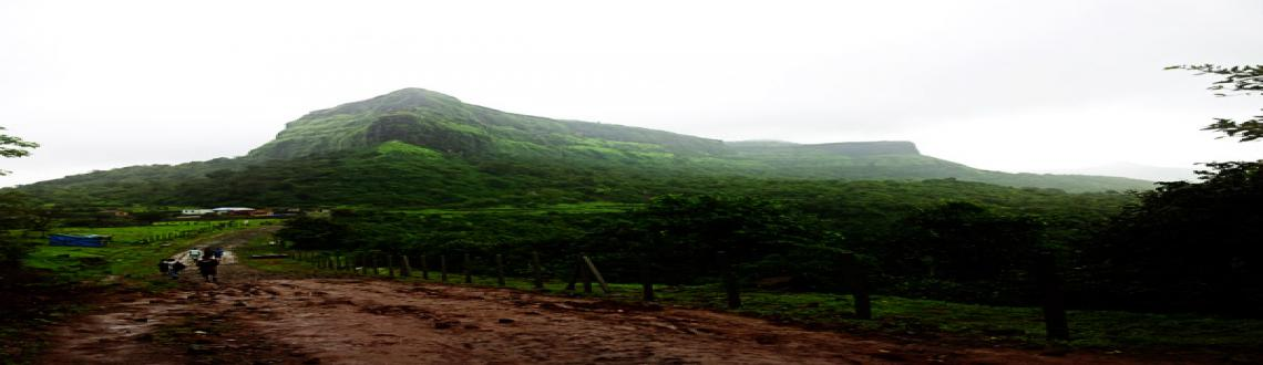 One Day Trek to Visapur fort on 20 June 2015