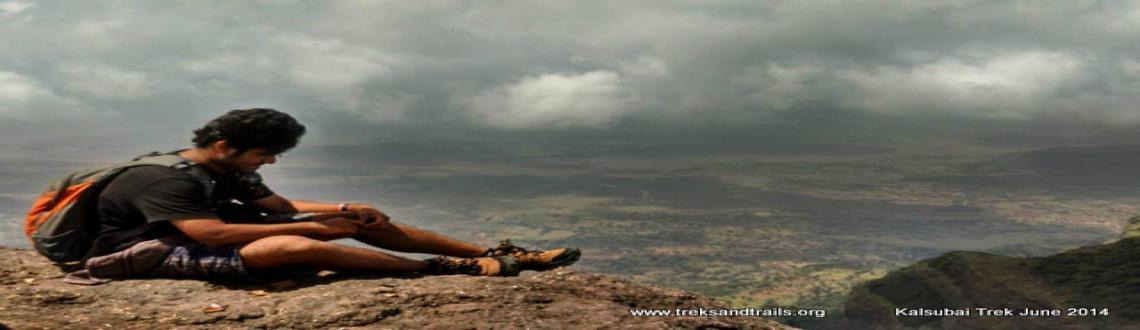 One day Trek to Kalsubai on 21st June 2015- highest top in Maharashtra