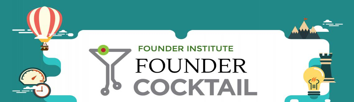 Founders Cocktail