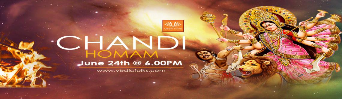 Book Online Tickets for Live Chandi Homam, Chennai. 