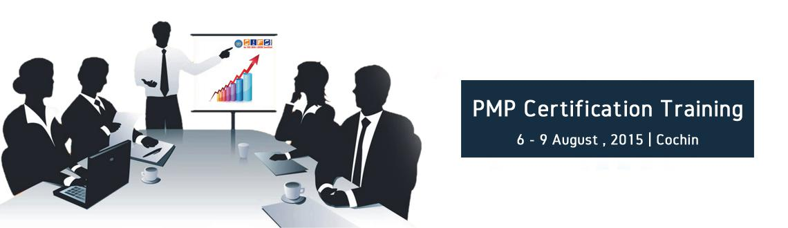 Book Online Tickets for PMP Certification Training in Cochin, Cochin.  
