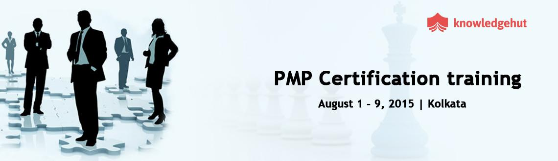 Book Online Tickets for PMP Certification Training in Kolkata, Kolkata.  