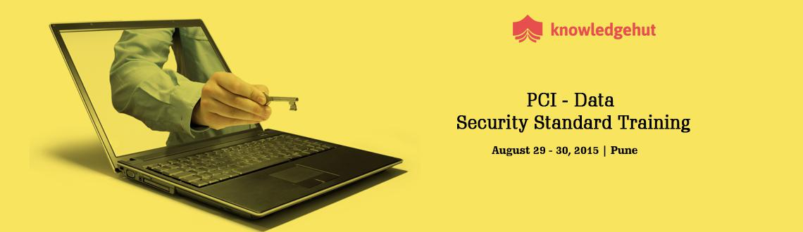 Book Online Tickets for PCI - Data Security Standard Training in, Pune.  PCI - Data Security Standard Training in Pune  http://www.knowledgehut.com/it-security/pci-data-security-standard-training-pune#cls Course Overview:  Threat to data security and increasing use of advanced tools and techniques by fra