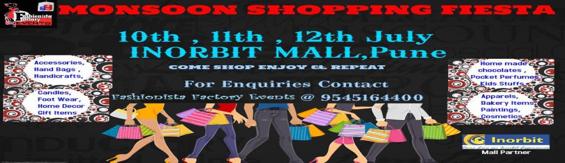 Monsoon Shopping Fiesta