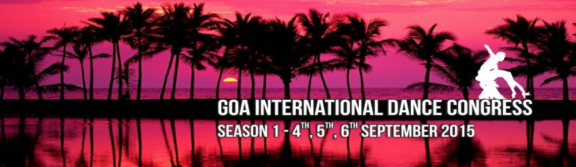 GOA International Dance Congress