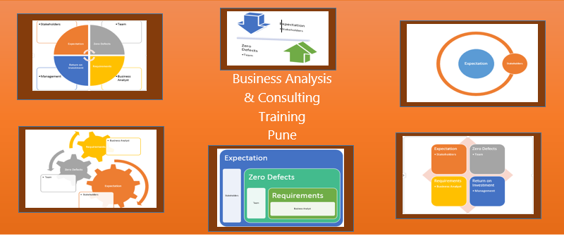 Business Analyst  Consulting Training Pune