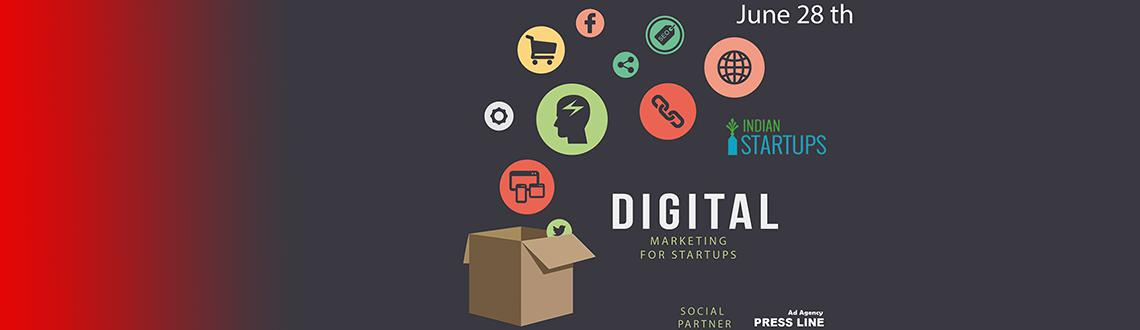 Hyderabad : Digital Marketing for Startups