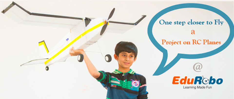 Book Online Tickets for RC Plane Programme, Hyderabad. This program goal is to provide students with the values and opportunities that will enable them to develop applying their intellectual ideas in a formative procedure and compete with the world.