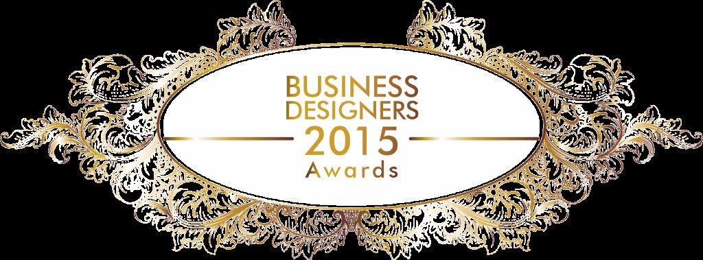 Business Designers Awards 2015