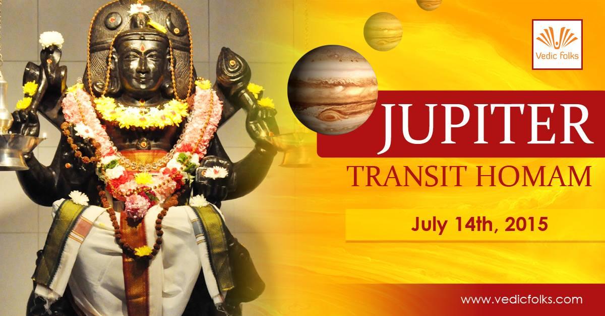 Jupiter Transit Special Ritual