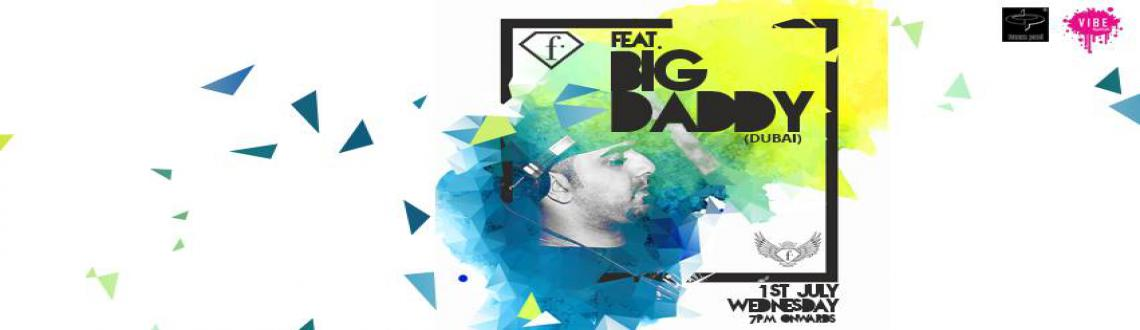 DJ Big Daddy (Dubai) LIVE at F Beach House