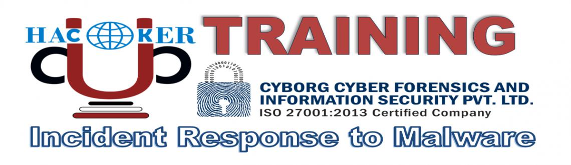 CCFIS HackerCup Training: Incident Response to Malware