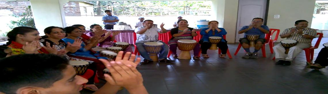 MONSOON DRUM CIRCLE