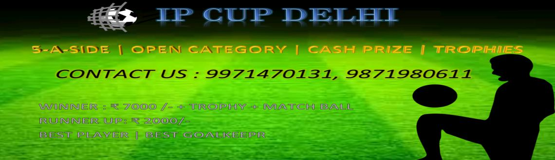 Open football tournament in Delhi from 1st Aug 2015