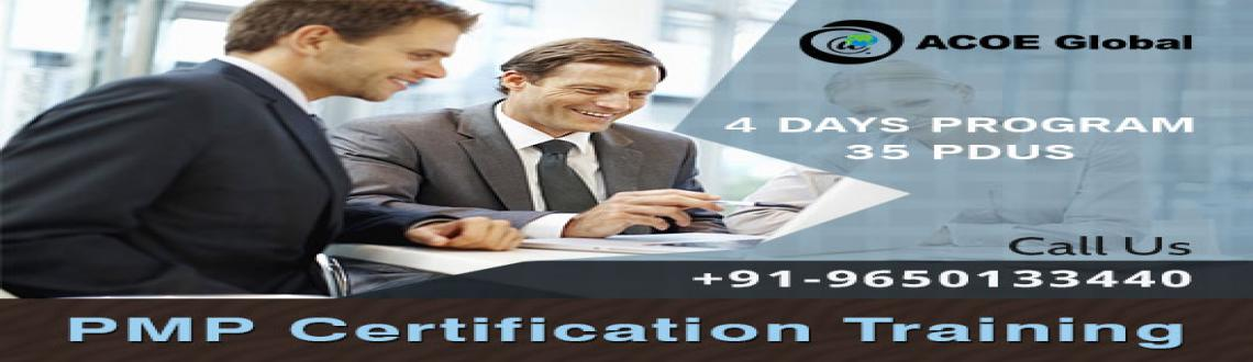 PMP Training in Delhi Workshop in July 2015 by specialized professionals
