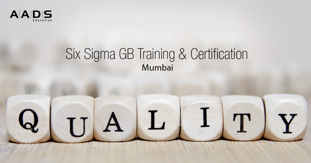 Six Sigma Green Belt Training and Certification Program for Production Heads in Mumbai.