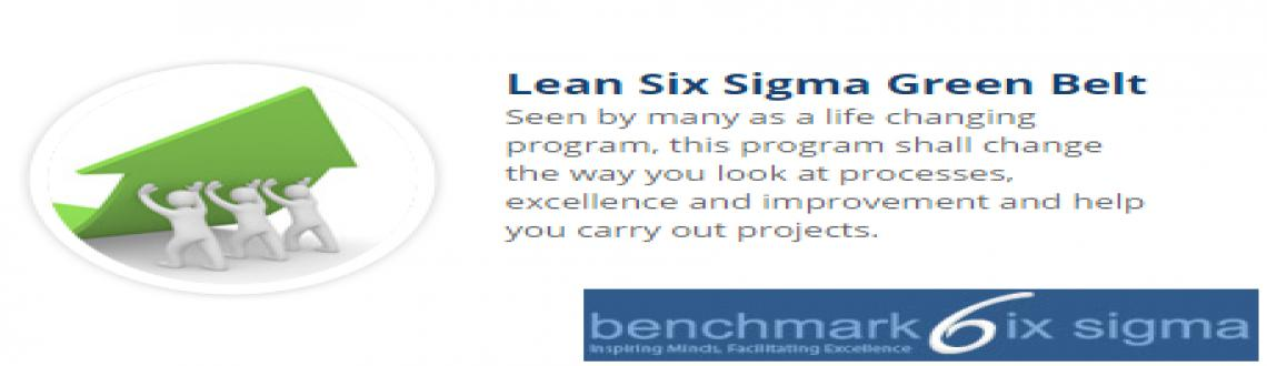 Lean Six Sigma Green Belt Certification Program In Bangalore