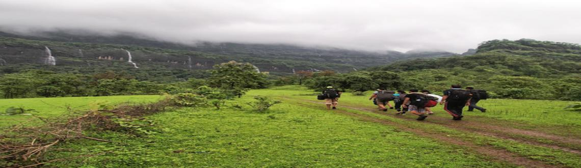 TreksandTrails is going to Bhimashankar for an overnight trek on 25 - 26 July 2015