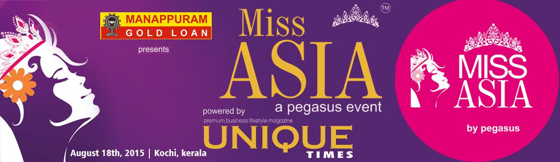 Miss Asia