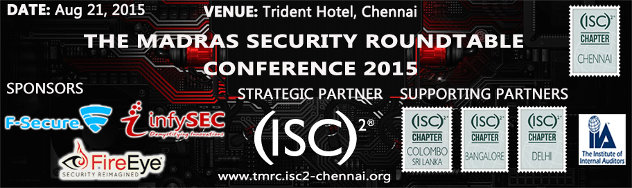 The Madras Security Roundtable Conference 2015