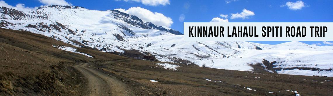 Kinnaur  Lahaul  Spiti Road Trip