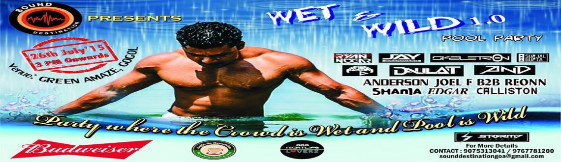Wet  Wild