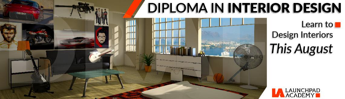 Online Diploma in Interior Design