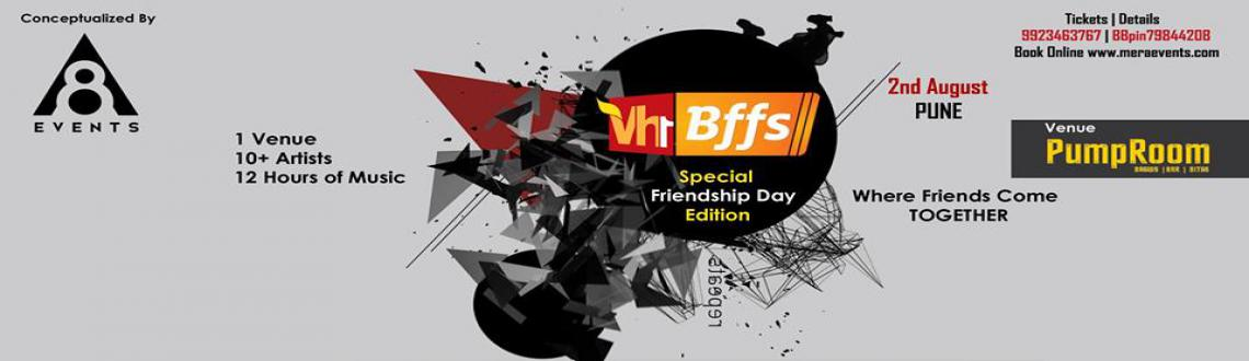 Vh1 Friendship Day Special Gig