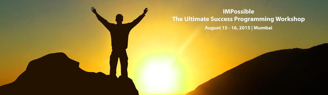 IMPossible - The Ultimate Success Programming Workshop